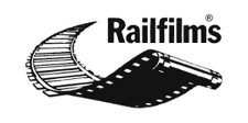 Railfilms DVD Titles