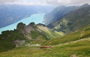 Brienz Rothorn Railway2 9.7.15-Phil Metcalfe